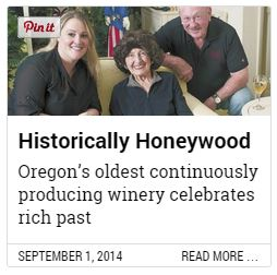Honeywood History